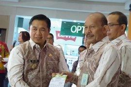 Pemkot Banjarmasin bagikan 36 ribu kartu LPG bersubsidi