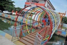 Jembatan hias jaga lingkungan di Palembang Page 4 Small