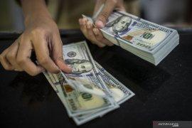 Dolar menguat didukung pembukaan kembali beberapa negara bagian AS