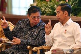 Jokowi harap angka kemiskinan ekstrem jadi nol pada 2024