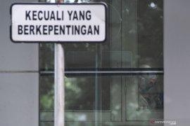 Dinkes Kalbar ajukan 5.400 APD kepada Kementerian Kesehatan terkait corona