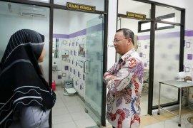 Gubernur Bengkulu tindaklanjuti usulan lockdown ke Setkab