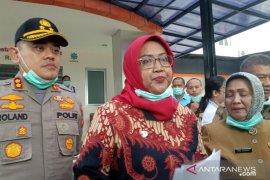 Bupati Bogor mengaku belum menerima laporan resmi anak buahnya kena OTT polisi
