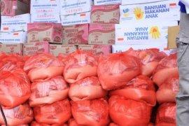 Kemensos naikkan besaran bantuan sembako untuk KPM