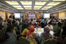 Fisip UMJ Gelar Konferensi Internasional Pekerja Sosial ke-2
