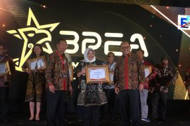 Perum  LKBN Antara raih penghargaan BUMN Performance Excellence Award 2020