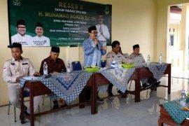 Ketua Fraksi PKB DPRD Jabar minta perhatian serius Gubernur terkait banjir Indramayu