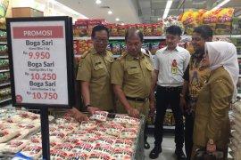 "Disperindag Jabar minta warga tidak ""panic buying"" terkait Covid-19"
