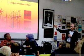 Denmark sampaikan tantangan Indonesia jadi adidaya energi terbarukan dunia