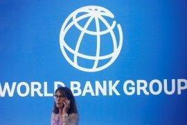 Bank Dunia umumkan dukungan dana langsung 12 miliar dolar untuk corona