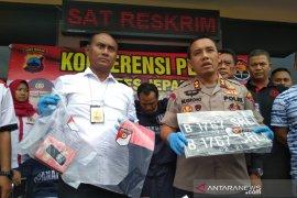Ngaku terlilit utang, pecatan TNI pelaku pembunuhan sopir Grab tertangkap