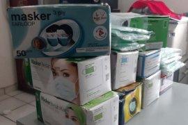 Polisi ungkap penimbun masker di Semarang