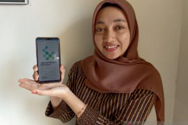 Desa Sutera gandeng LKBN Antara kembangkan layanan kependudukan berbasis online