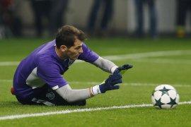 Rumah Iker Casillas digeledah, Portugal selidiki pencucian uang