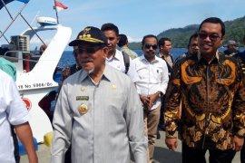 Gubernur Malut imbau warga patuhi anjuran petugas medis