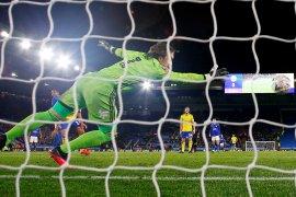 Gol menit akhir ke gawang Birmingham, Leicester ke perempatfinal Piala FA