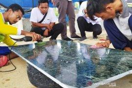 Investor lokal bangun pabrik pengolah batu giok di Nagan Raya