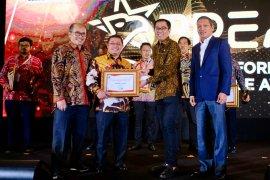 SIG raih penghargaan Industry Leader