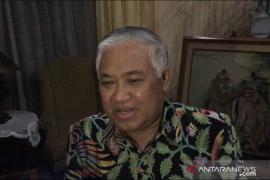 Din Syamsuddin imbau pemerintah berbagi masker dan hand sanitizer hadapi virus corona