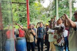 Tabanan-Ogan Komering Ulu Timur pelajari mesin pengolah sampah di Serang