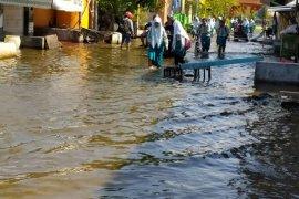 Tim ahli ITS bantu penanganan banjir dua desa di Sidoarjo