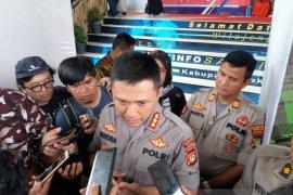 Polres Metro Bekasi optimistis mampu raih predikat WBK