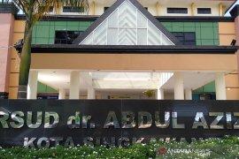 23 pasien di Singkawang dinyatakan sembuh, satu meninggal dunia