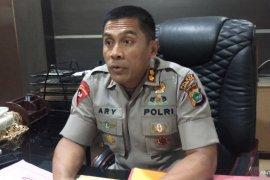 Oknum polisi di Sorong diduga bakar isteri hingga meninggal