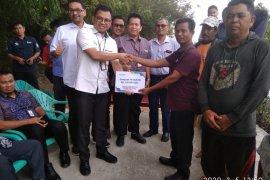 BUMN Aceh galang dana bangun balai masyarakat nelayan