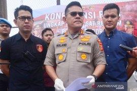 Irianto resmi ditetapkan tersangka kasus penyuapan di Bogor