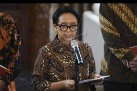 Pemerintah larang sejumlah WNA ke Indonesia