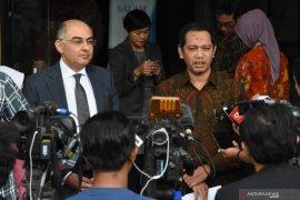 Nurul Ghufron tak masalah masyarakat koalisi akan gugat keppres pelantikannya