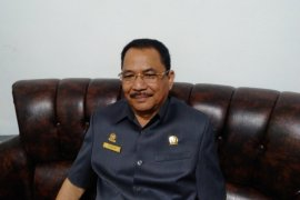 Ketua DPRD Kalsel ajak gotong royong atasi banjir HSU