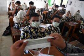 Tingkatkan kewaspadaan, Pemkab Gresik keluarkan data pasien positif corona per desa
