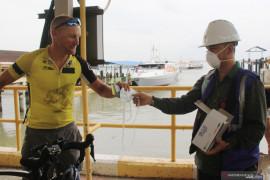 Hanya 88 turis berkunjung ke Riau pada  Juni 2021