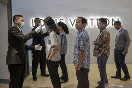 Sebanyak 60 mal di DKI Jakarta siap buka pada 5 Juni