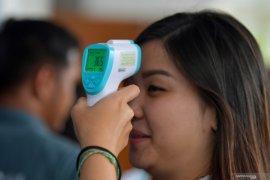 Dekan FKUI: Thermogun inframerah aman untuk manusia