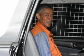 Kasus suap Komisioner Wahyu Setiawan tidak pengaruhi kebijakan KPU