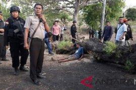 Konflik antarwaga memperebutkan lahan, 5 orang dikabarkan tewas