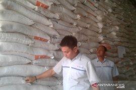 Bulog Bengkulu jamin ketersediaan beras tiga kabupaten