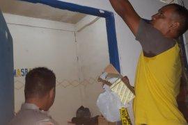 Seorang mahasiswa Unpatti Ambon ditemukan tewas gantung diri