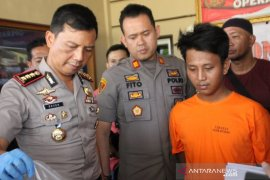 Polisi tangkap pelaku pembunuhan terhadap karyawan koperasi