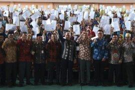 Sekda Aceh akan tindak oknum ASN kutip biaya pengurusan pangkat