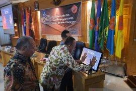 Universitas Jambi dalam layanan digital
