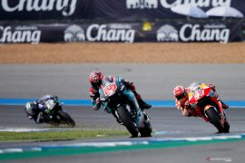 MotoGP 2020 keluarkan jadwal baru geser GP Thailand