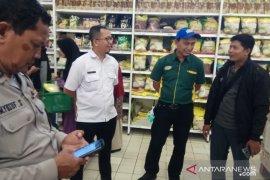 Dinas Perindagkop UKM Kota Tangerang pastikan persediaan sembako aman