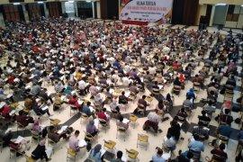 KPU Surabaya siap gelar tes wawancara calon anggota PPS