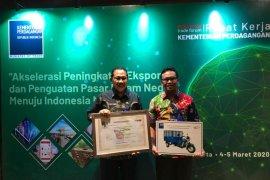 Pasar rakyat Situbondo peroleh sertifikat SNI