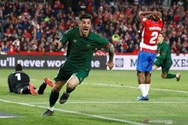 Piala Raja: Athletic Bilbao kunci posisi di final berkat keunggulan gol  tandang