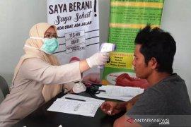 KKP periksa 45 pekerja pelabuhan di Aceh Barat cegah virus corona